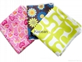 Microfiber Printed Cloth