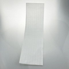 Streak-free White Mop Pad For Dusting