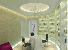 香港化妝品展示櫃