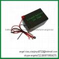 electric scooter battery 12v 15ah 36v 15ah lifepo4 battery