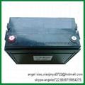 solar storage battery 48v 50ah li ion