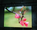 Flexible LED Screen with Magnetic p6mm 2