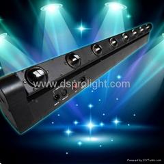 RGBW 4in1 8*12W LED beam wash DB-008