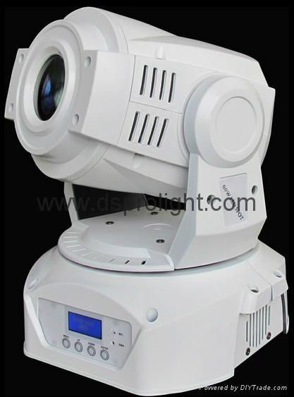 60W Moving Head Spot Light for dj light 1
