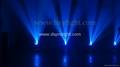 19pcs 12W LED Moving Head similar to Sharpy B-EYE for disco club light 5