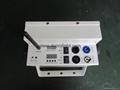 12pcs 15W RGBW UV wireless Battery LED