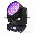 Mini LED Beam Moving Heads 3*10W DM-016