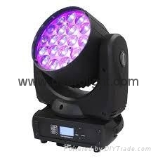 Mini LED Beam Moving Heads 3*10W DM-016