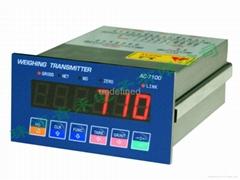 Fieldbus Weighing Transmitter