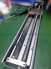 單軸機械手滑台 TOYO滑台同品質