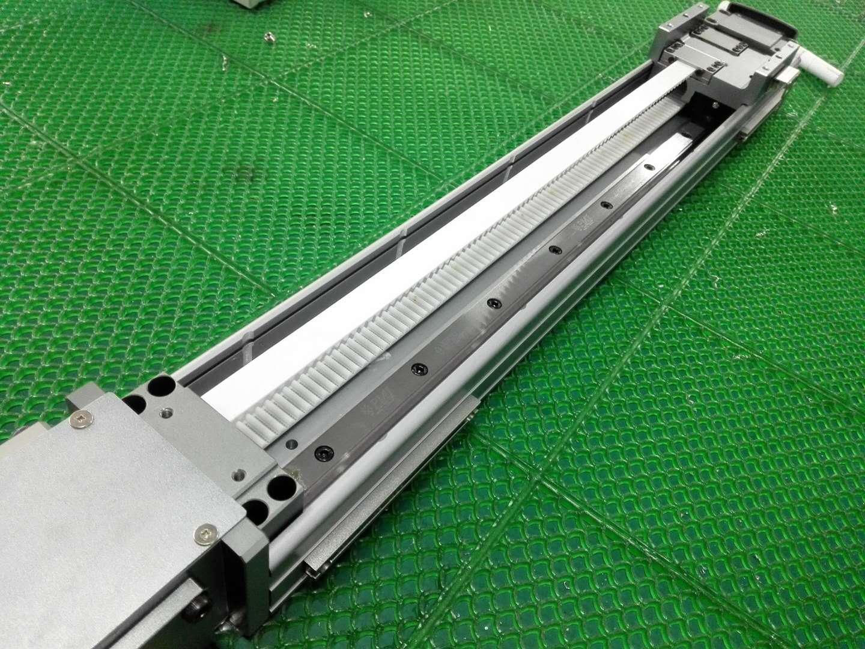 铝型材直线模组 3
