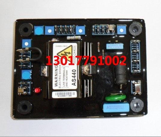 斯坦福AS440自动电压调节器 1