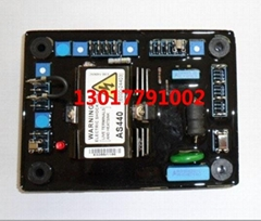 斯坦福AS440自動電壓調節器