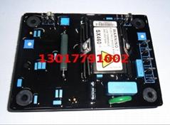 斯坦福AVR自動電壓調節器SX460