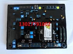 MX321-2自动电压调节器