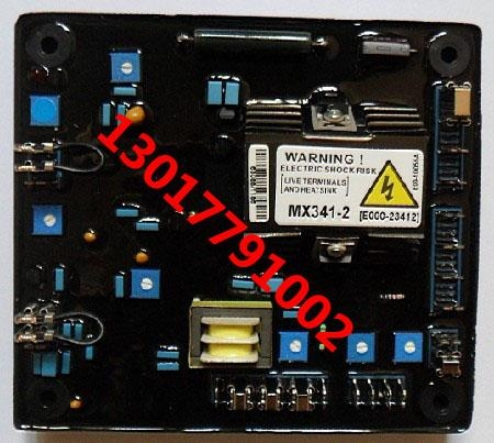 MX321-2自动电压调节器 3
