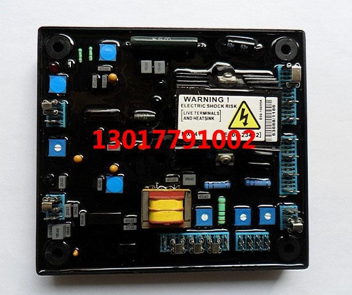 MX321-2自动电压调节器 5