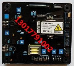 MX341-2自动电压调节器