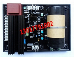 R448自动电压调节器