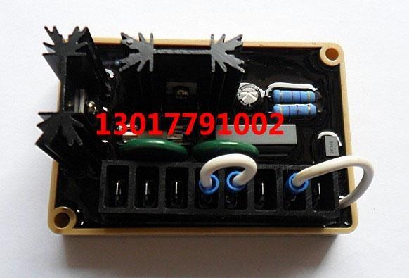 马拉松SE350自动电压调节器 1