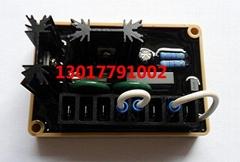 馬拉松SE350自動電壓調節器