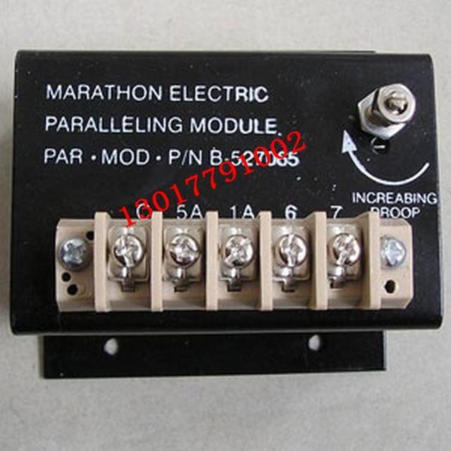 马拉松SE350自动电压调节器 4