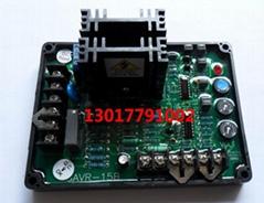 GAVR-15A自动电压调节器AVR