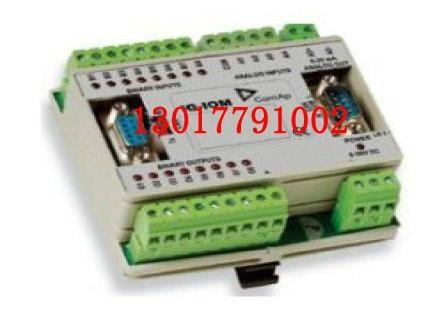 IG-CU-C发电机并机控制器 5