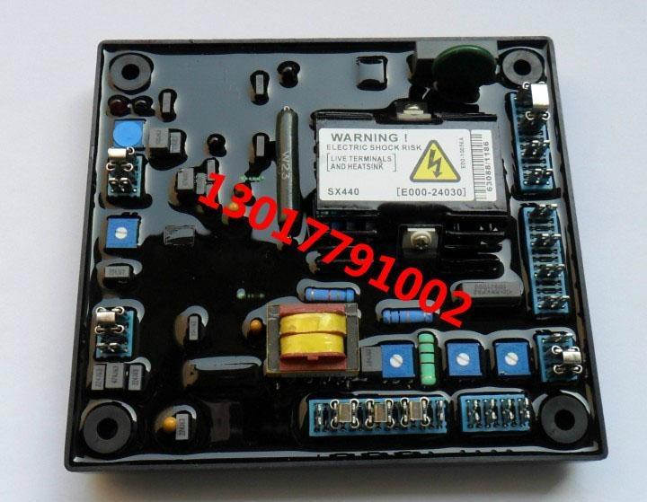 SX440稳压板 1