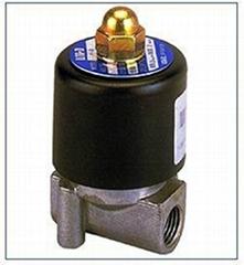 SUS-8电磁阀