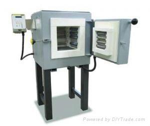 德国原装进口纳博热箱式电阻炉 1