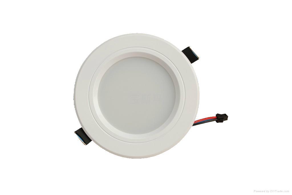 LED天花灯3W 1
