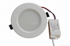LED天花燈5W