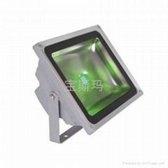 LED投光灯 大功率LED投光灯 LED泛光灯 广告灯