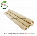 21mm Artificial Halal Collagen Casings 3