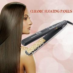 Keratin Cream Hair Straightener Hair Roller Hair Straightener Manufacturer