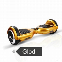 Newly Two-wheel Bluetooth And Remote Speaker Hoverboard Skateboard