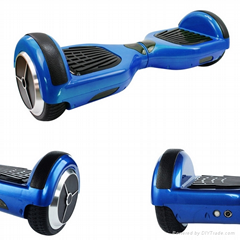 Two 2 Wheels Self Balancing Scooter Bluetooth Smart Self Balancing Scooter