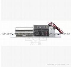 EC235H通电上锁