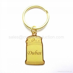 2016 High quality Custom Keychain for sales