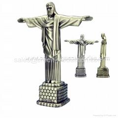 rio de janeiro jesus figures for sale