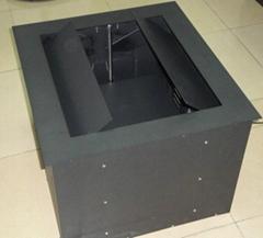 投影机盒式升降器