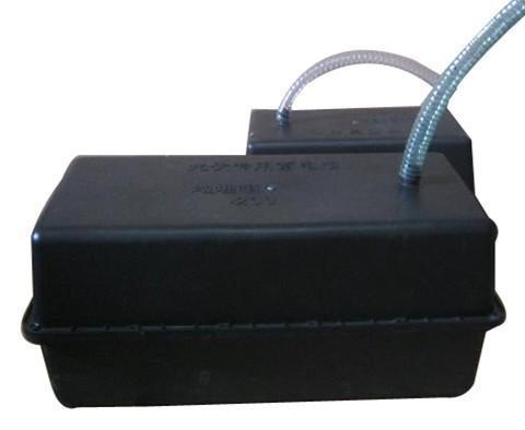 蓄电池地埋箱 4