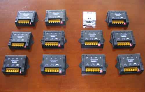 太阳能路灯控制器 5