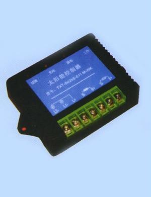 太阳能充电控制器 4