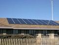 單晶硅太陽能電池組件80W-100W 5