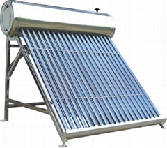 solar water heating syst