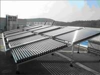 solar water heater sytem / solar water heating system