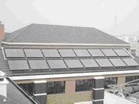 太阳能热水器工程 3