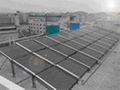 solar water heater sytem / solar water heating system